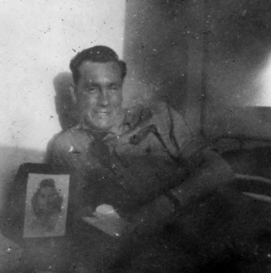 Photo of Frank Belcourt