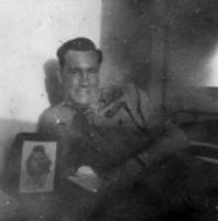 Photo de Frank Belcourt – Soumis dans le cadre du projet : Operation Picture Me
