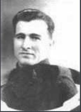 Photo of JOHN HALIFAX CASSELMAN