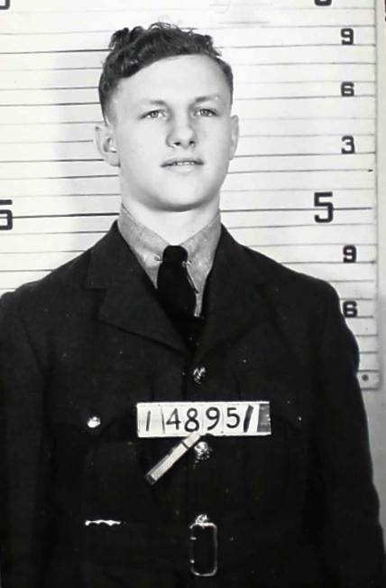 Photo of Norman Leonard Glynn