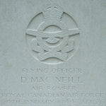 Grave marker– Photo donated by The Commonwealth Roll of Honour Project.