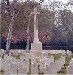 Oxford (Botley) Cemetery
