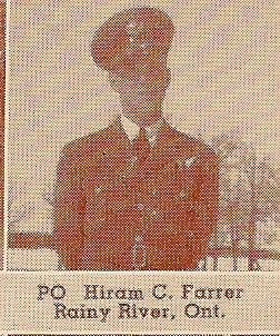 Photo of Hiram Farrer– Submitted for the project, Operation: Picture Me
