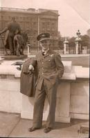 Photo of HIRAM FARRER– Submitted for the project, Operation Picture Me