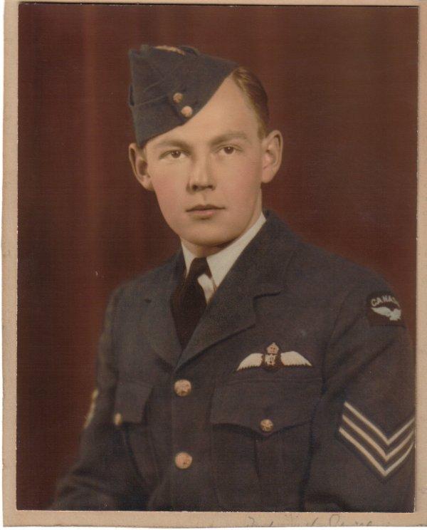 Photo 1 of John William Callinan