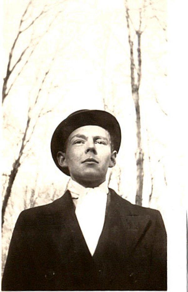 Photo 4 of John William Callinan