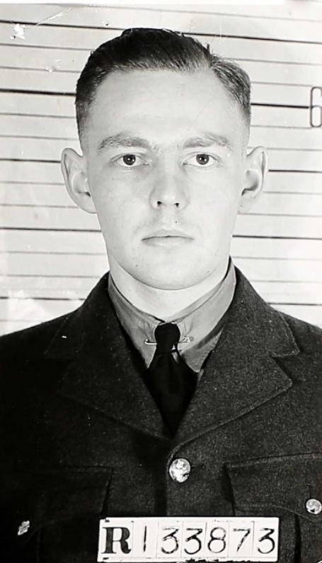 Photo of John William Callinan
