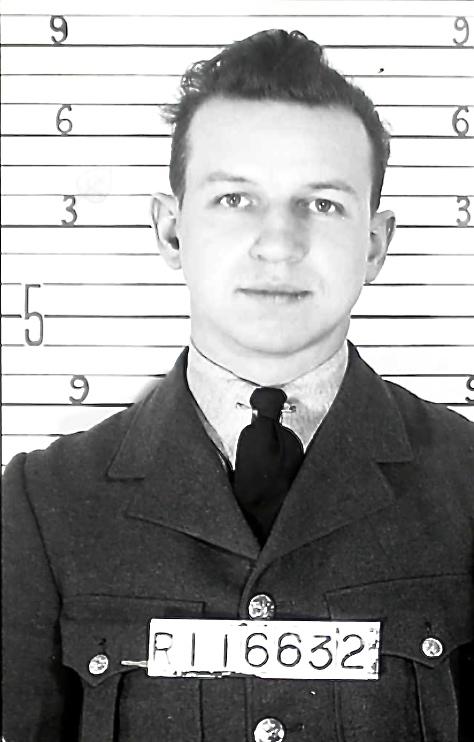 Photo of HARRY BERTRAM ELLIOTT
