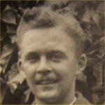 Photo of William Allan Boundy– Sergeant Wm. Allan Boundy,Air Gunner Serving at #22 OTU in Wellington bomber HE 650.  Crashed near Epwell south of Edgehill on January 29, 1943.  Buried at New Cemetery Moreton-in-Marsh, Gloucestershire, England.