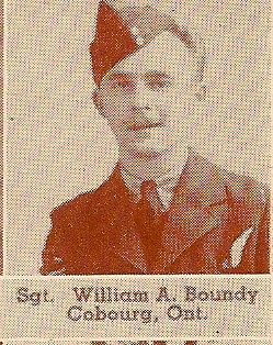 Photo of William Boundy– Submitted for the project, Operation: Picture Me