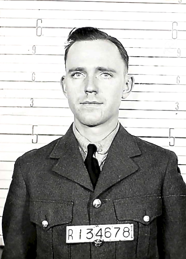 Photo of ORVAL CLARENCE DUNN