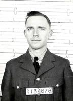 Photo of ORVAL CLARENCE DUNN– Submitted for the project, Operation Picture Me