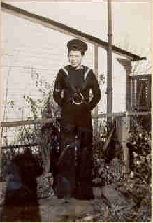 Photo of Donald Charles Docksey