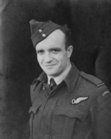 Photo of John Hudson Benton– Submitted for the project, Operation Picture Me