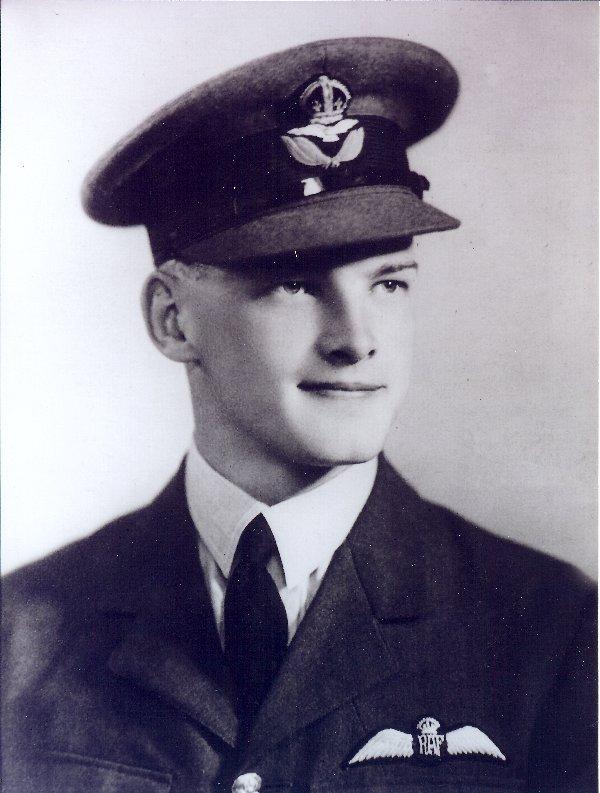 Photo of Earle Godfrey