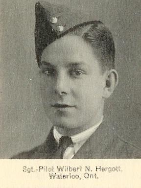Photo of WILBERT NICHOLAS HERGOTT