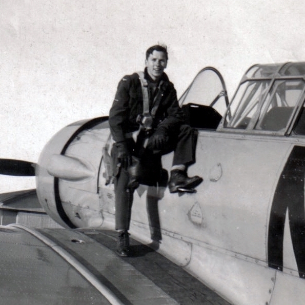 Photo of Nelson Gordon