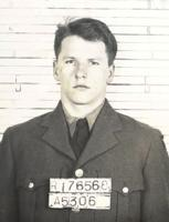 Photo of NELSON LESLIE GORDON– Submitted for the project, Operation Picture Me