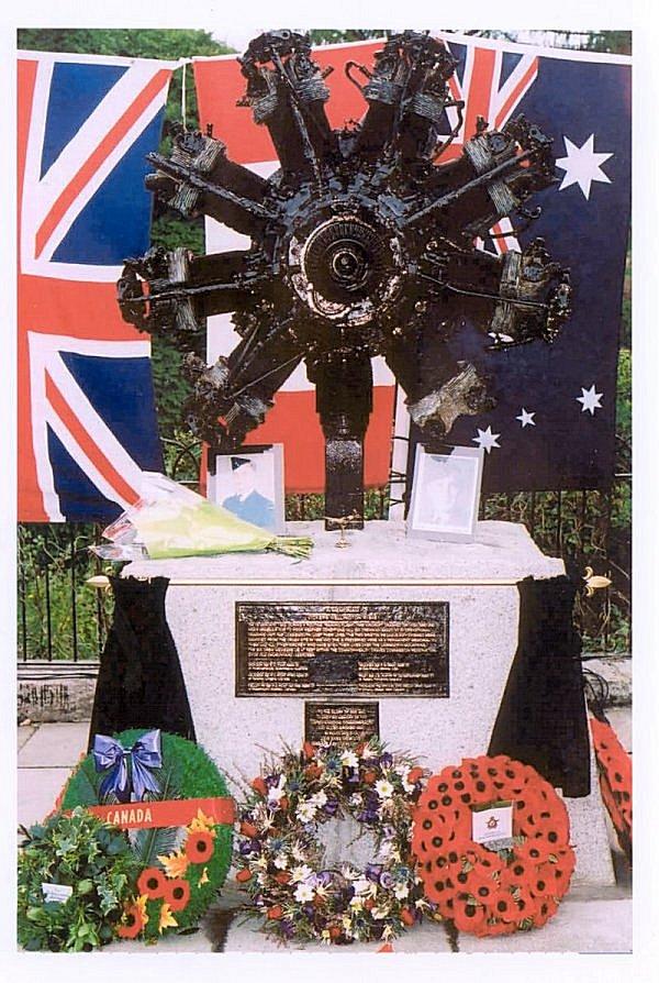 Braemer Memorial