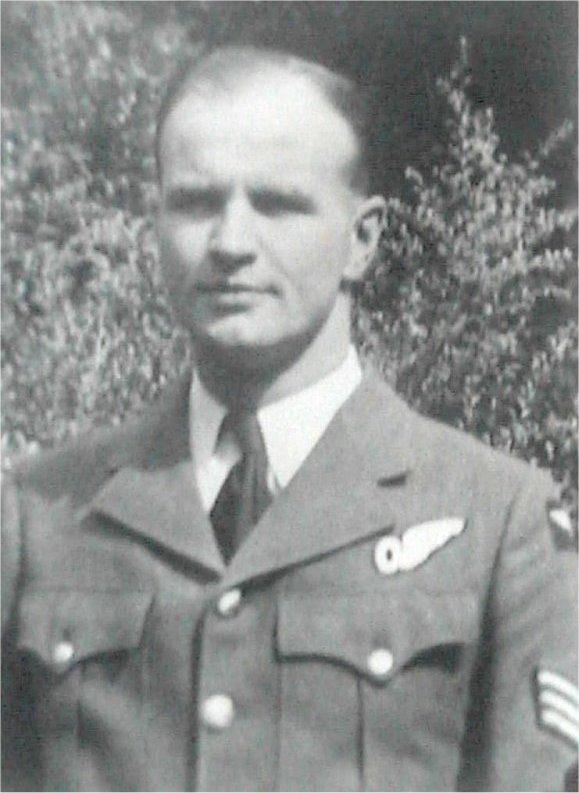 Photo of Harry Joseph Kelley