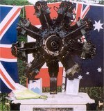 Braemer Memorial– This memorial was unveiled by Princess Anne on August 21, 2003. Robert Jackson and Harry Kelley are remembered in this memorial.