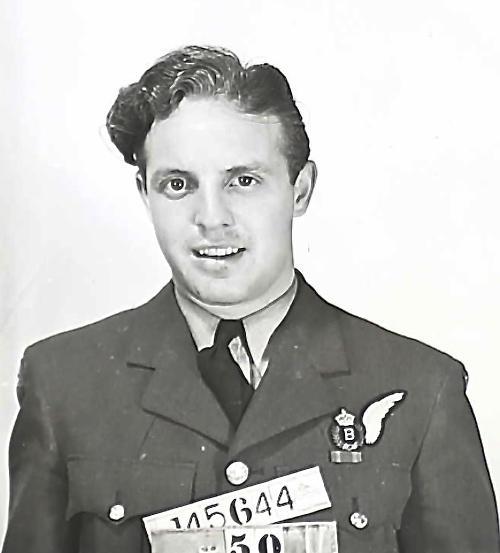 Photo of HAROLD ALFRED JONES