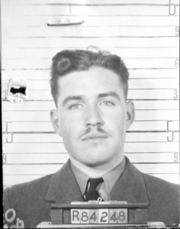 Photo of Donald Banbury Douglas