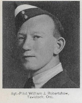 Photo of WILLIAM JOHN ROBERTSHAW