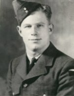 Picture of Walter Elijah Sweetapple– Walter served with the 519 Squadron, Royal Air Force Volunteer Reserve.