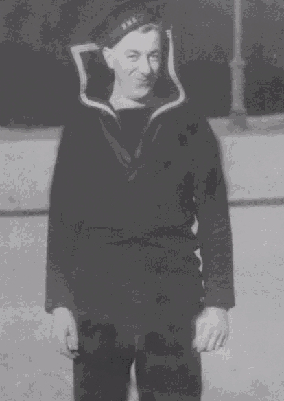 Photo of Gerald Byrne