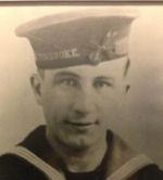 Photo of Thomas Gardner Samson– AB/S Thomas Gardner Samson HMS Avenger