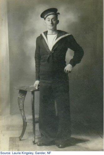 Photo of Herbert Stuckey