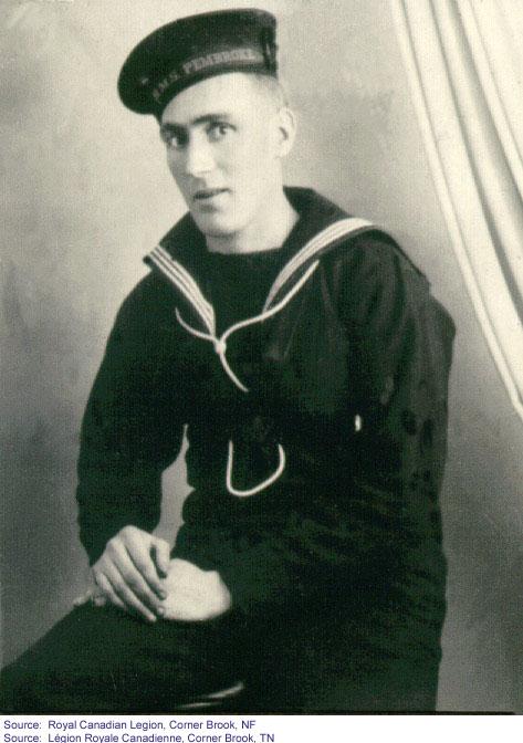 Picture of Jabez William Traverse