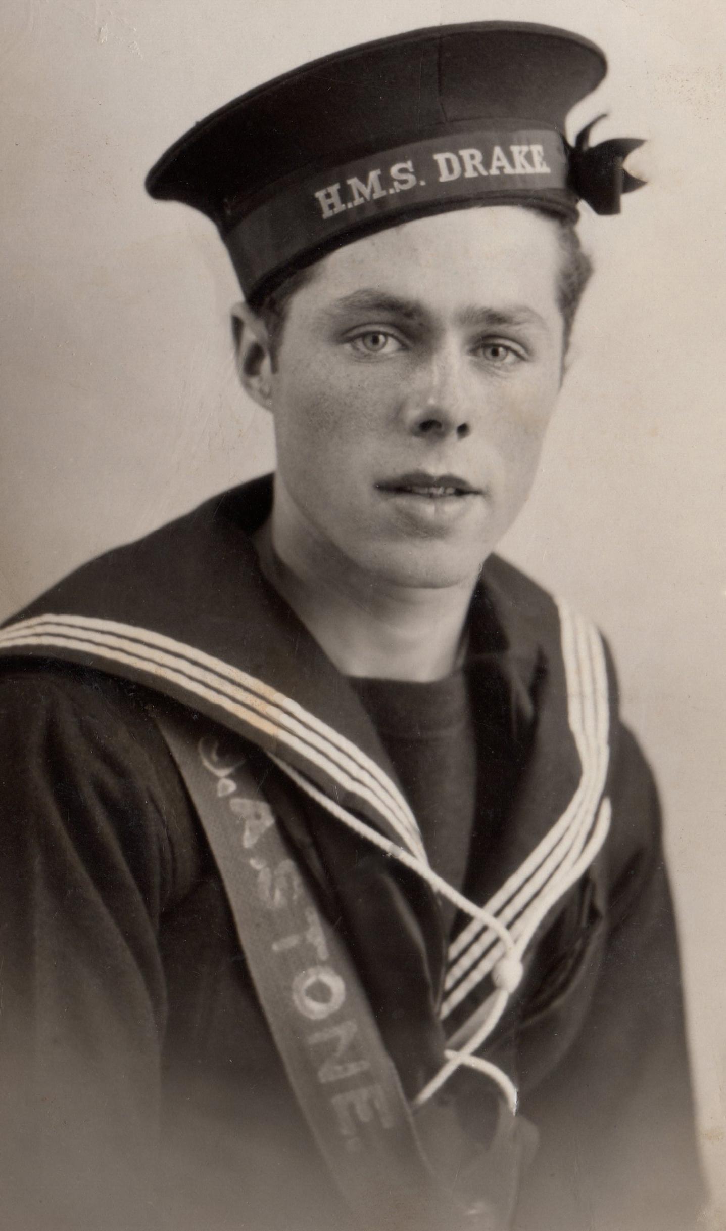 Photo of James Ashton Stone