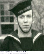 "Picture of Gordon Gabriel– ""A picture of Gordon in his military uniform during the 