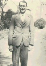 Photo of John Gillis