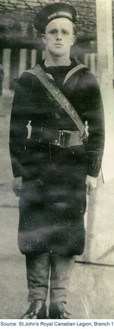 Picture of Patrick Joseph Ryall
