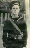 Picture of Patrick Joseph Ryall– Native of Corner Brook, Newfoundland.