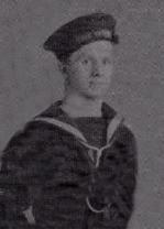Photo of Patrick Ryall