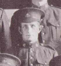 Photo of Alexander Douglas
