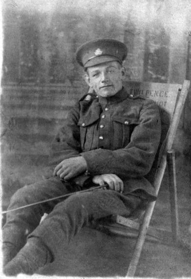 Photo of Albin Joseph Sumara
