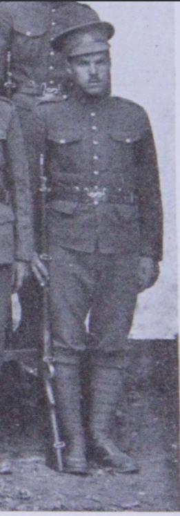 Photo of John Topp