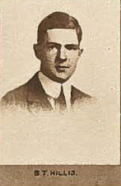 Photo of Bruce Hillis
