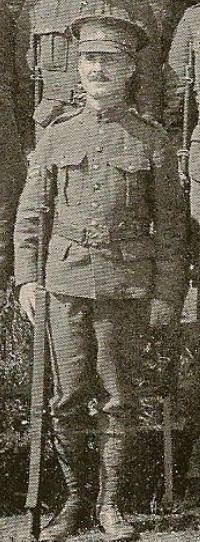 Photo of Frederick Blackburn
