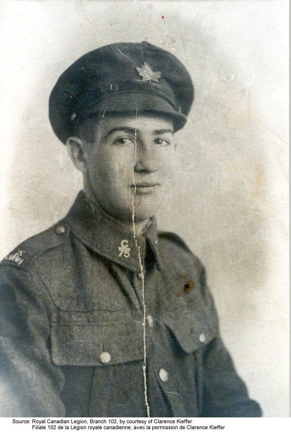 Photo of William Craig