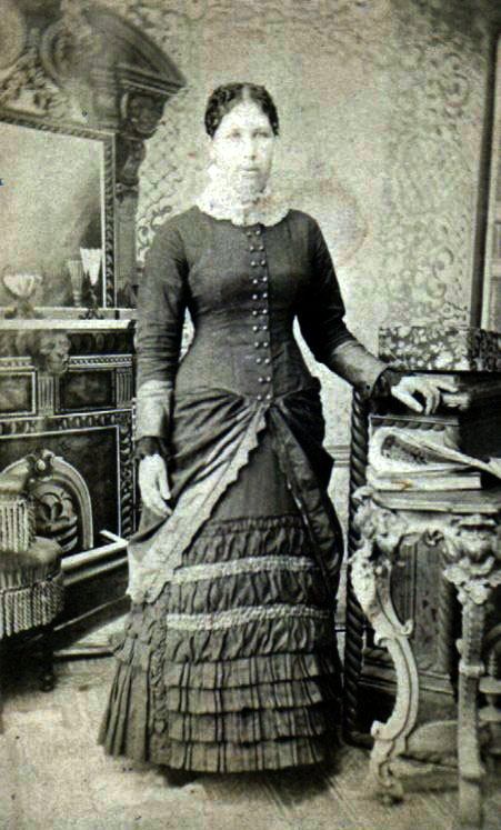 Photo of Catherine (Kimberly) Crozier