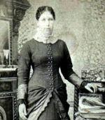 Photo of Catherine (Kimberly) Crozier– Catherine (Kimberly) Crozier, mother of Milton Castle Crozier.