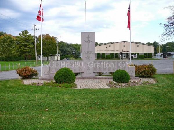 Grafton Cenotaph
