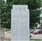 Kensington War Memorial