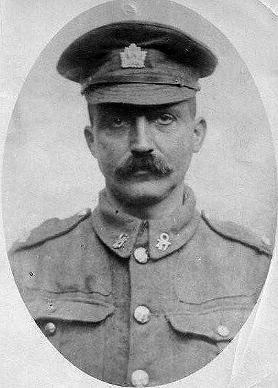 Photo of John Lloyd